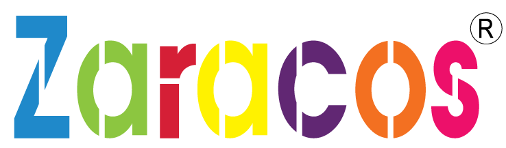 Logo Zaracos Baby