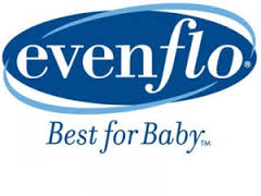 logo Evenflo