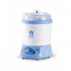 Máy tiệt trùng bình sữa sấy khô tự động kuku ku-9019