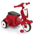 Xe đạp trẻ em Radio Flyer Màu Đỏ RFR 46