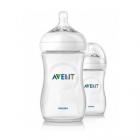 Bình sữa Avent tự nhiên SCF693/27 260ml-bộ 2 bình