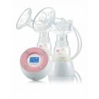 Máy hút sữa điện đôi Minuet Unimom UM872019
