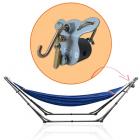 Võng xếp điện tự động dùng cho cả trẻ em và người lớn VINANOI VNK-TD365N