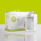 Máy pha sữa bột tự động Tiny Baby Formula Japan