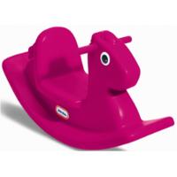 Bập bênh mini Ohio màu hồng LT-619854