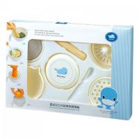 Bộ chế biến thức ăn cho bé Kuku Ku-5307