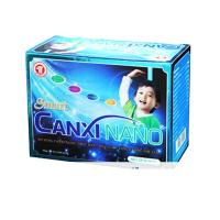 Cốm smart Canxi Nano tăng chiều cao, chống suy dinh dưỡng cho trẻ