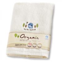 Khăn tắm em bé kuku Organic ku-2370