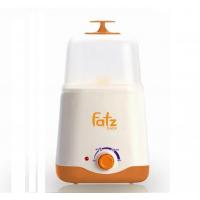 Máy hâm sữa tiệt trùng đa năng 2 bình Fatzbaby FB210
