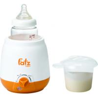 Máy hâm sữa và thức ăn 3 IN 1 FATZBABY FB3003SL