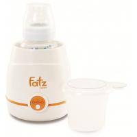 Máy hâm sữa và thức ăn Fatzbaby FB3001WB