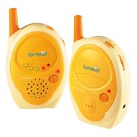 Máy báo khóc Brevi Monitor Plus BRE-340