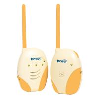 Máy báo khóc Brevi Baby Monitor BRE-365
