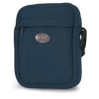 Túi giữ nhiệt  bình sữa Avent xanh dương