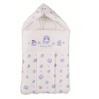Túi ngủ em bé kuku ku-2050
