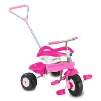 Xe đạp 3 bánh trẻ em Smart - Trike Cookie 3 IN 1