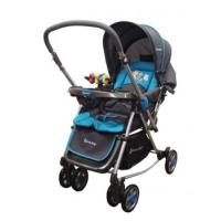 Xe đẩy em bé Lucky Baby 2 chiều PK080085