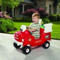 Xe chòi chân Little Tikes McQueen LT-620775