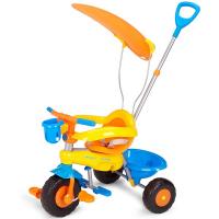 Xe đạp 3 bánh  trẻ em Smart-trike Lollipop 3-in-1