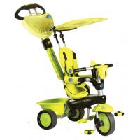 xe 3 bánh trẻ em Smart-Trike Zoo, 3-in-1