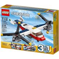 Đồ Chơi Lego 31020 - Máy Bay Thám Hiểm
