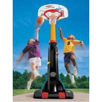 Bộ bóng rỗ cao 260cm (3tuổi +) Easy Store Basketball set little-tikes LT-433910060