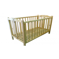 Giường cũi cho bé 2 tầng VinaNoi VNCG-301