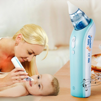 Máy hút mũi Co-Clean baby COB-100