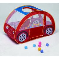 Nhà chơi bóng em bé hình xe hơi CBH-07