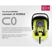 Nôi xách tay ghế ô tô cho bé Fedora C0