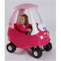 Xe chòi chân Little-Tikes cho bé gái LT-630750 có kim tuyến