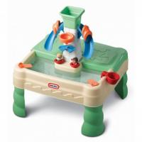 Bàn chơi cát và nước hình tháp (LT-620317)