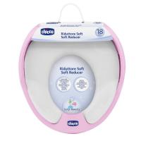 Bệ ngồi Toilet Chicco màu hồng114681