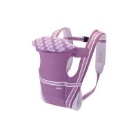 Địu trẻ em Aprica Pitta Purple 39402