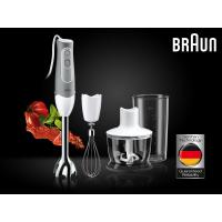 Máy xay cầm tay Braun seri 5 MQ 535 Sauce