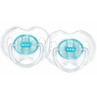 Ty ngậm Philips Avent SCF170.18 trong suốt ( 0-6m )