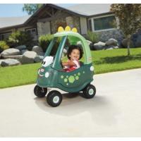 Xe choi chan Cozy Coupe Dino Little Tikes - LT173073