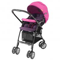 Xe đẩy trẻ em Aprica Luxuna CTS Evelin Pink 92999