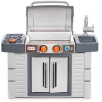 Bộ đồ chơi nhà bếp BBQ 2 giai đoạn Little tikes LT-633904