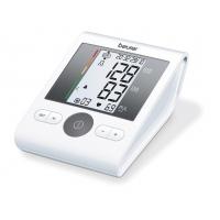 Máy đo huyết áp hẹn giờ đo Beurer BM28