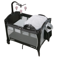 Giường cũi Graco Portable Napper & Changer Studio 1925939