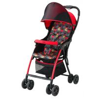 Xe đẩy trẻ em Aprica Magical Air Plus Red 92579
