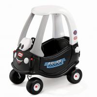 Xe chòi chân ô tô cảnh sát Little Tikes LT615795
