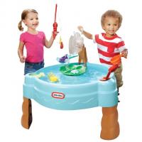 Bàn chơi nước câu cá Little Tikes LT-637803M