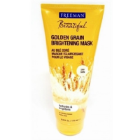 Mặt nạ Freeman Golden Grain Brightening Mask - 175ml