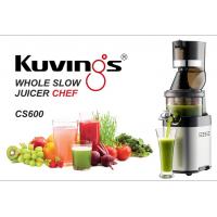 Máy ép trái cây Kuvings Chef CS600