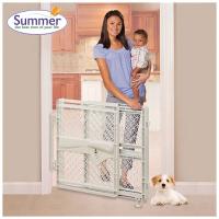 Cửa chặn an toàn 66-107cm Summer Infant SM27470