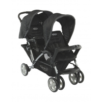 Xe đẩy trẻ em Graco Stadium Duo Sport Luxe 1855707
