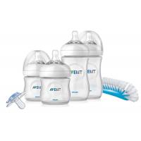 Bộ bình sữa Avent mô phỏng tự nhiên SCD290/01