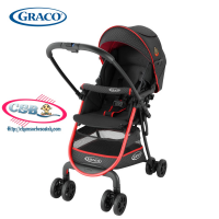 Xe đẩy Graco CitiLite R UP  RD GC-A067480
